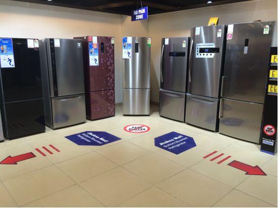 冰箱冷柜持续低迷 增长点已现曙光?