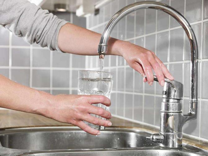 干了这杯自来水 打造直饮水原来这么简单