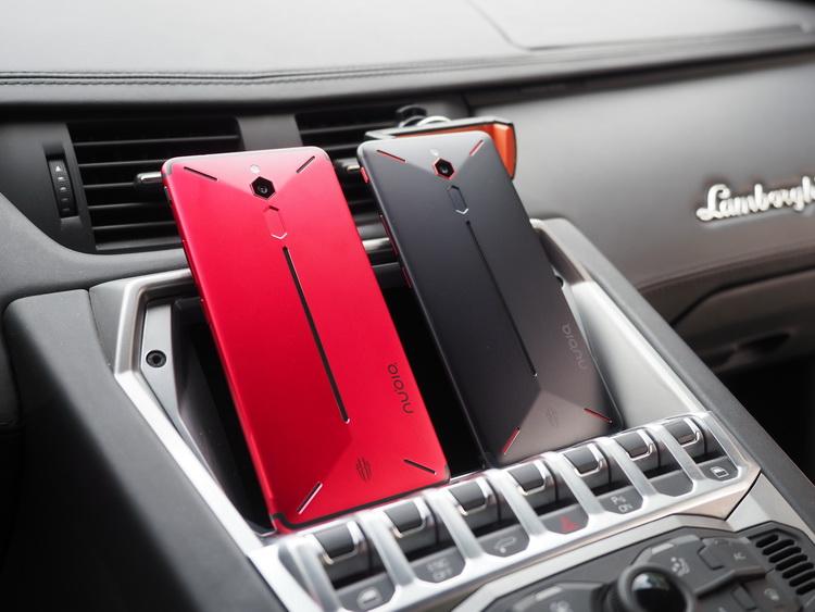 """努比亚进军游戏手机,红魔诠释何谓""""真电竞"""""""