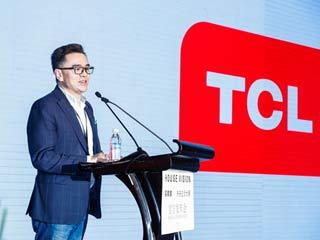 TCL电视携手知名设计师参加2018未来生活大展