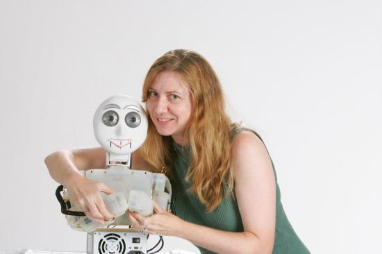 世界上最酷的工作:研发各式机器人及用例