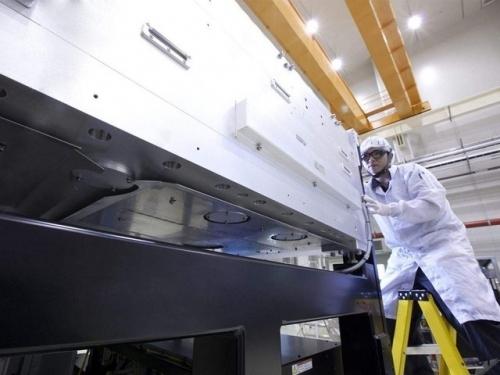 苹果OLED面板供应商 中韩大战一触即发