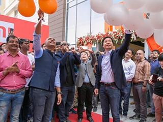 小米在印度市场取得成功,但其也面临中国市场的隐忧