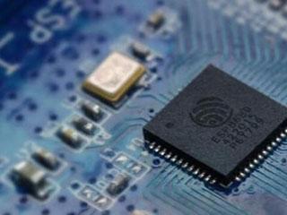 中国是世界最大芯片市场 每年进口2000亿美元