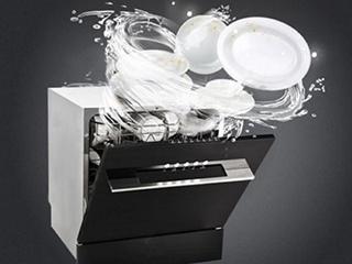 吃饭不洗碗:关于洗碗机那些的事 你知道多少?