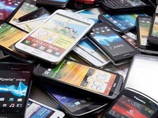 报废手机是碳排放大户 旧手机还有哪些大用处?
