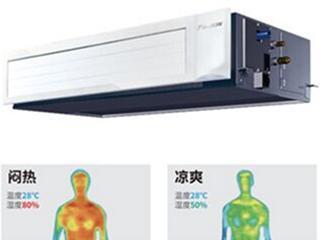 忽冷忽热温湿季 大金空调有更完善的应对方案