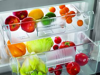 5种食物别放冰箱 冰箱串味拥挤解决小窍门