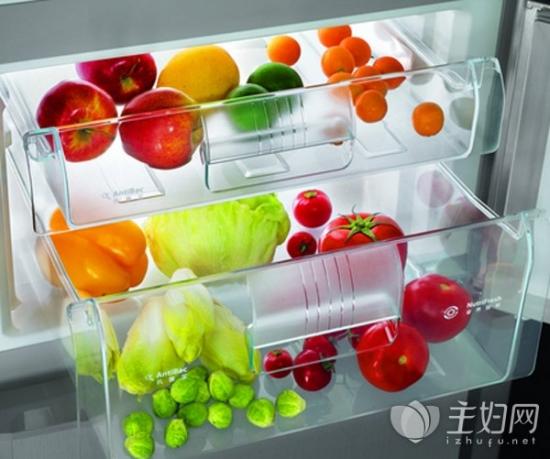 5种食物别放冰箱