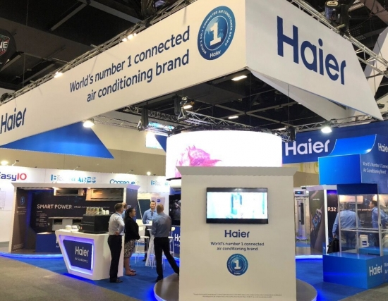 海尔中央空调成澳洲中国品牌NO.1