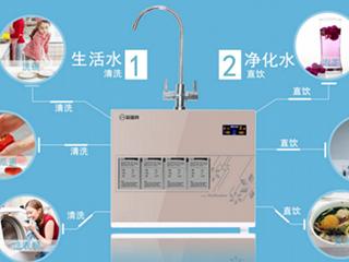 都在关心你的饮水健康问题 净水器哪个牌子好?