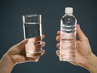 安装净水器不再是一个选择 而是一种趋势!