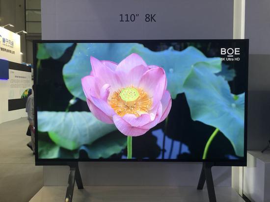 电视面板价格跌至历史低点 京、华能否平伏下行周期