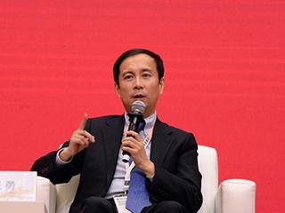 阿里CEO张勇:数字化将让中国创造换道超车