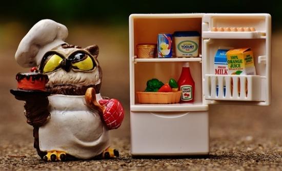 万万没想到!这几类食物竟不能放冰箱!原来这些年都错了