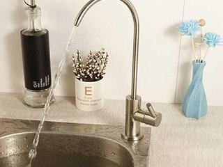 净水器和家庭中央净水设备有什么区别?