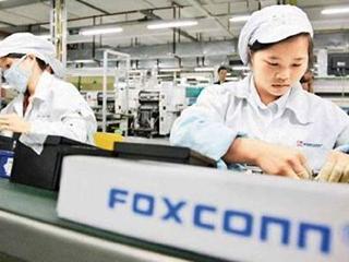 富士康美国液晶面板厂6月28日动工 耗资百亿美元