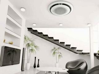 家用中央空调成新趋势,打造舒适家居生活