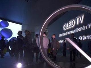 LG很郁闷:为啥申请不了QLED商标?