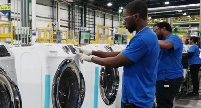 美国对进口洗衣机征重税 韩国向WTO提出申诉