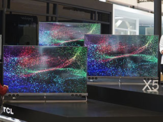 电视面板价跌至历史低点 盈利能力不被看好
