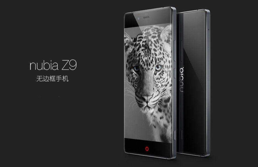 三年前的努比亚手机,竟然比现在的全面屏还牛?