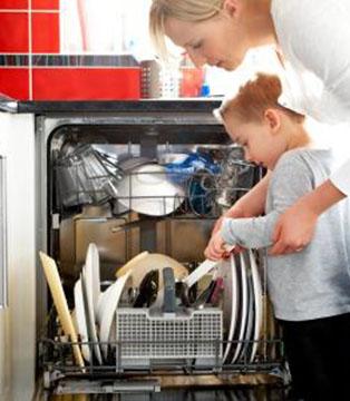 洗碗机到底值不值得买?