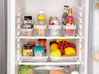 购买前与购买后的对比,你家的冰箱怎么了?