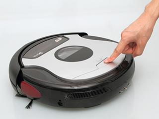 扫地机器人和无线手持吸尘器该怎么选?