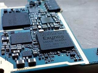 三星正与中兴等厂商洽谈芯片供货 明年上半年公布