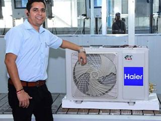 印度要扩大高能效空调销售 R290关键