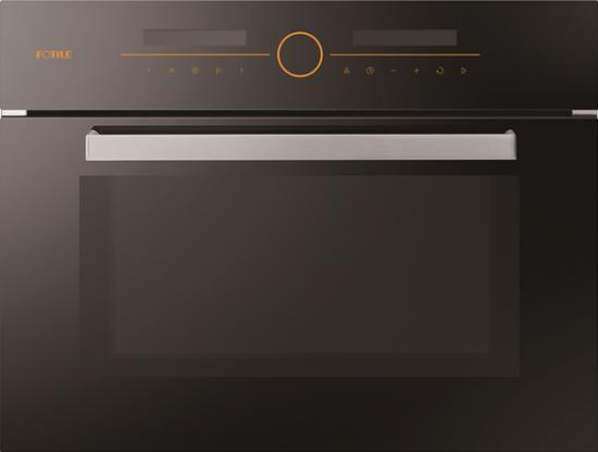 方太 烹饪模式多样 不必围着灶台转