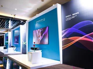 海信推80吋激光电视 全面突击65吋以上市场