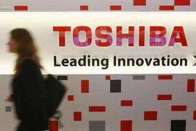 东芝公司宣布:中国监管部门已经批准贝恩资本财团收购其芯片业务交易