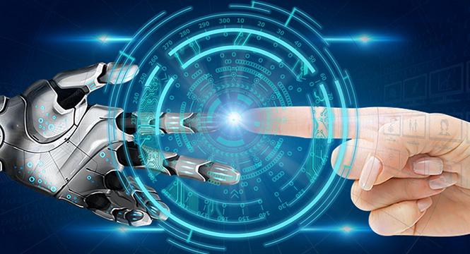 人工智能进入快速发展期