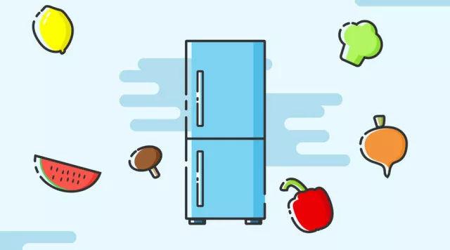"""夏天到!你家冰箱""""大扫除""""了吗?"""
