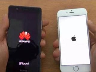 """苹果真的没落了? 调查显示华为比苹果更""""正宗"""""""