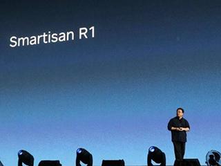一直声称要在手机行业革命的罗永浩究竟革了谁的命