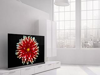 2017年国内4K电视销量占比近六成