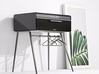 韩国设计师发明新型洗衣机 仅一个抽屉大小