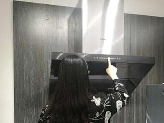 不吸烟也会得肺癌!厨房油烟威胁6成中国女性