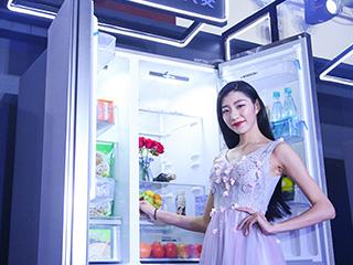 """""""分区储鲜""""成消费者选购冰箱重要因素"""
