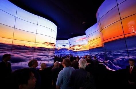 五一彩电行业数据出炉:OLED创历史最高增幅