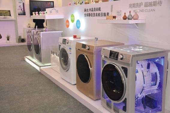 洗衣机新国标:规范行业引领消费