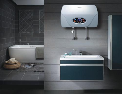 家用空气能热水器安装注意事项