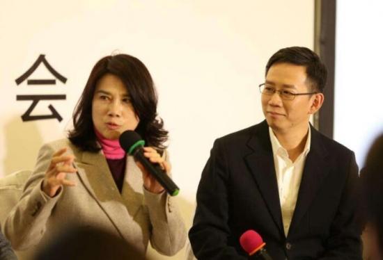 董明珠对话吴晓波:赌十亿是相信中国制造必然崛起