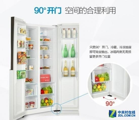 夏天冰箱怎么选?这篇攻略收好不谢