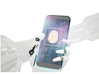 关键技术变革 智能手机不缺位
