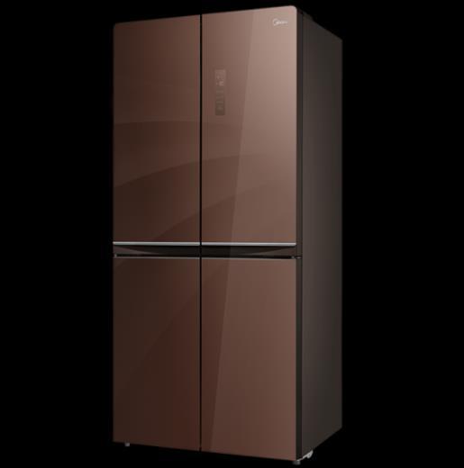 (美的冰箱BCD-476WGPM(E))
