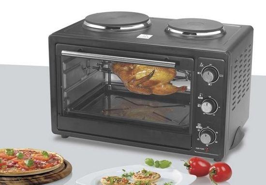 微波炉和烤箱的区别是什么?